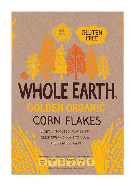 Cornflakes Gluten Free, ORGANIC