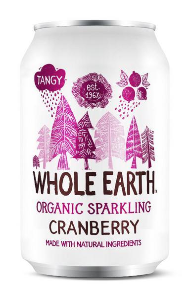 Cranberry Juice ORGANIC