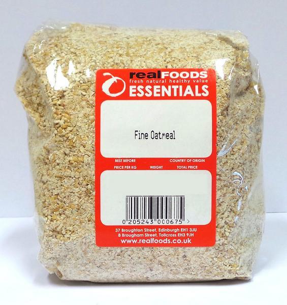 Fine Oatmeal  image 2