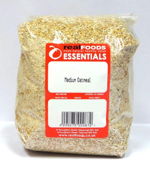 Medium Oatmeal  image 2