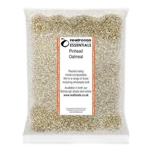 Pinhead Oatmeal  image 2