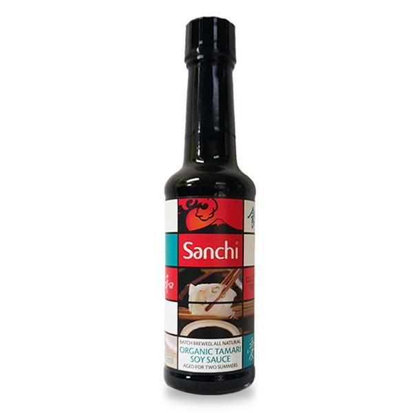 Soy Sauce Tamari Gluten Free, ORGANIC