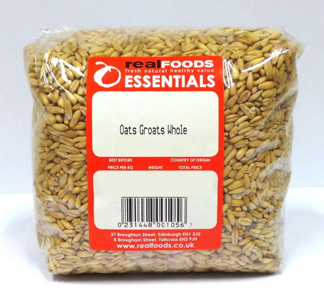 Whole Oat Groats  image 2