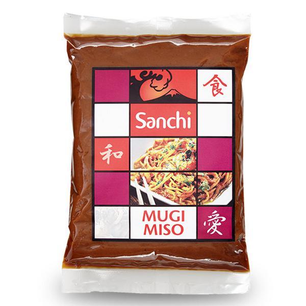 Mugi Miso wheat free