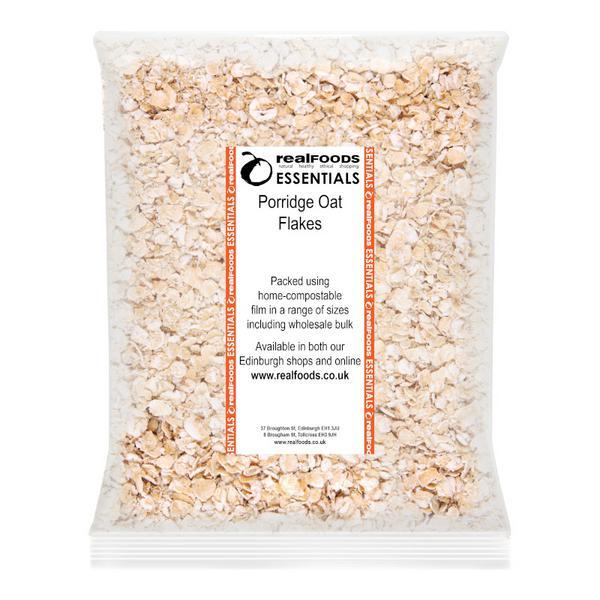 Porridge Oat Flakes  image 2