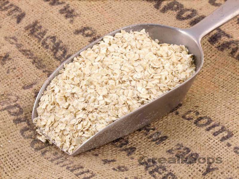 Porridge Oat Flakes ORGANIC
