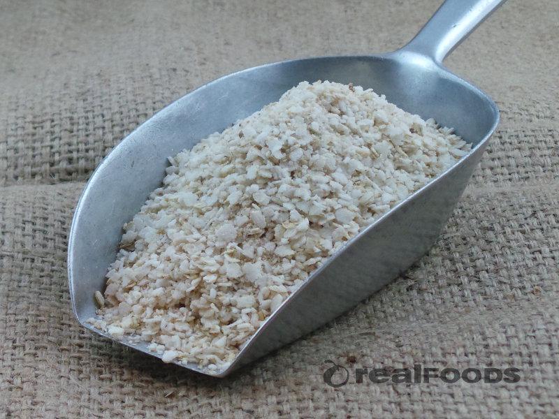 Crispy Rice Flakes ORGANIC