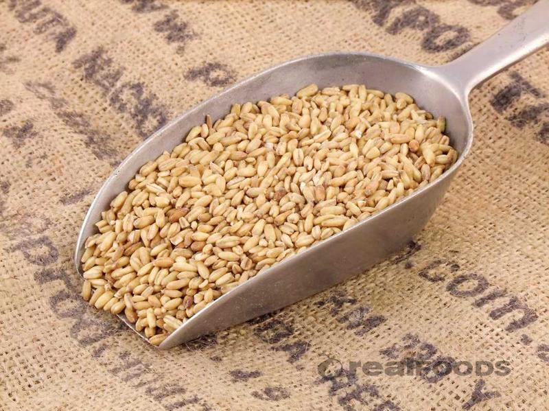 Oat Groats Whole ORGANIC