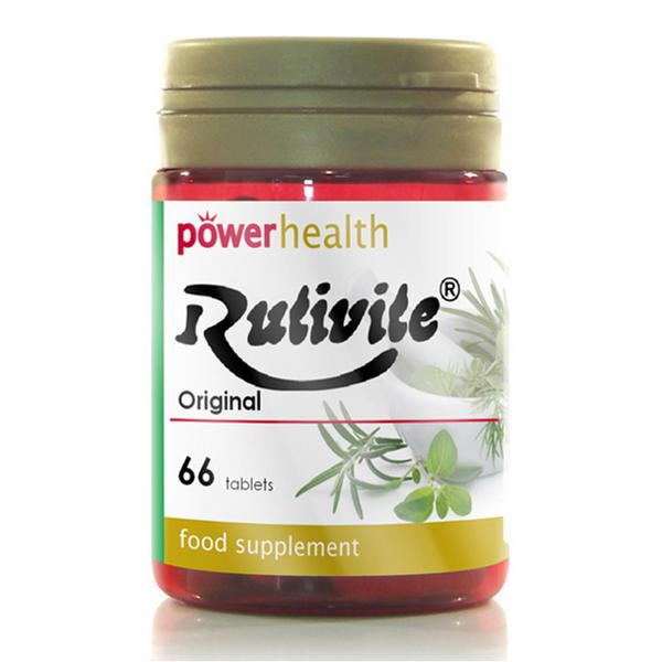 Rutivite Herbal Remedy