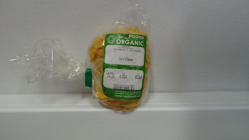 Cornflakes ORGANIC image 2