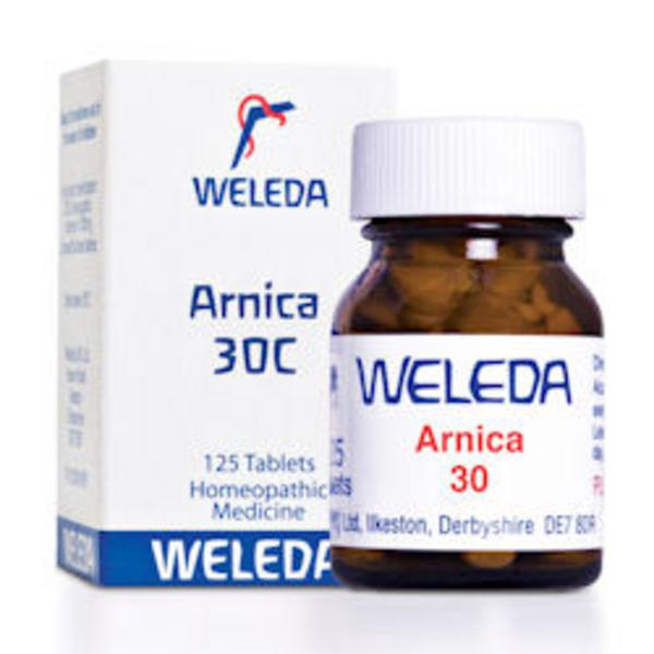 Arnica Homeopathic Remedy 30c