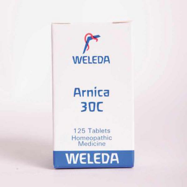 Arnica Homeopathic Remedy 30c  image 2