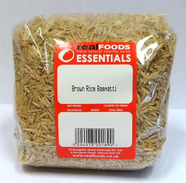 Basmati Brown Rice  image 2
