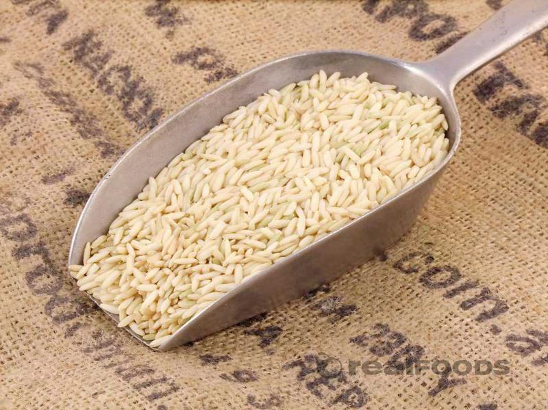 Long Grain Brown Rice Italy