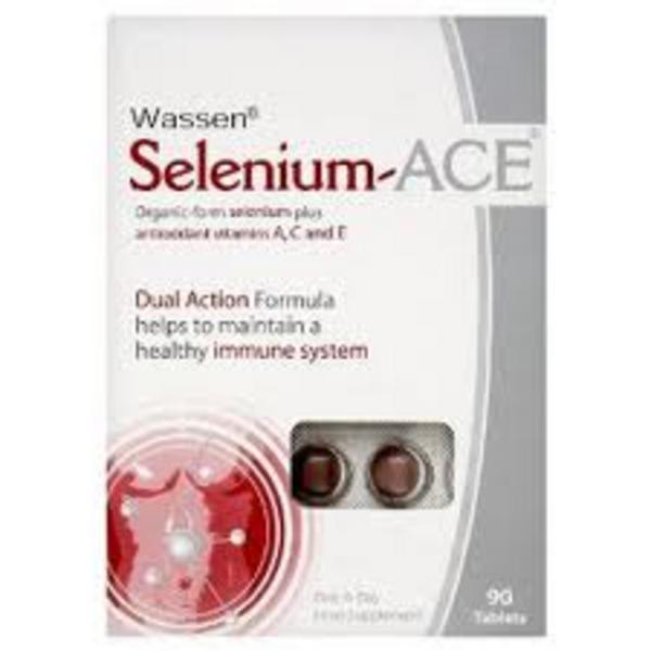Selenium ACE Mineral