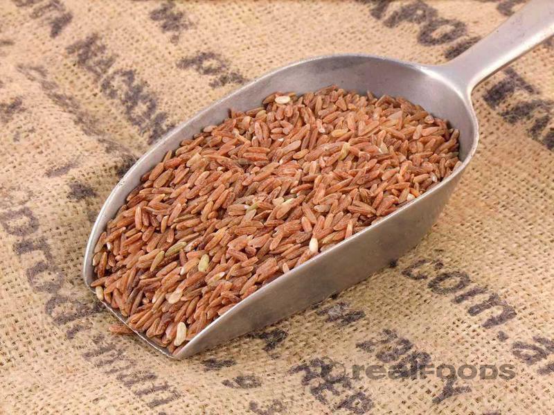 Rice Wehani