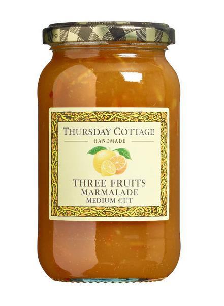 3 Fruit Marmalade