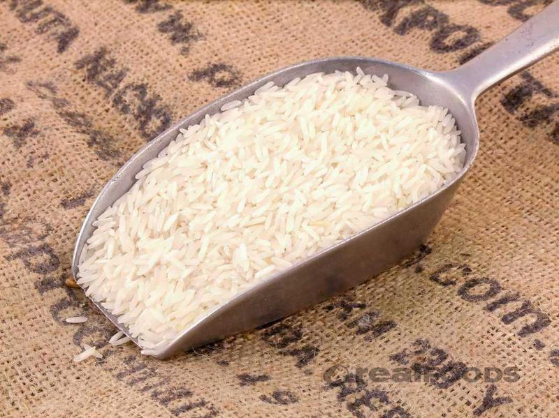 White Rice Basmati Pakistan
