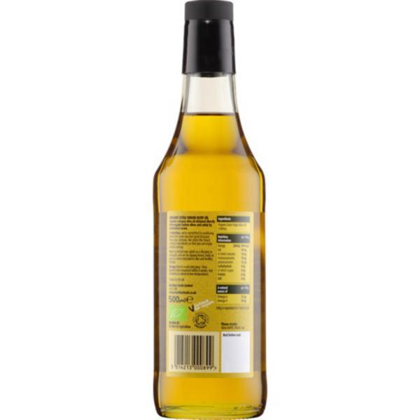 Extra Virgin Olive Oil ORGANIC image 2