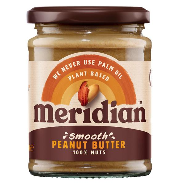 Smooth Peanut Butter No Gluten Containing Ingredients, no added salt, no sugar added