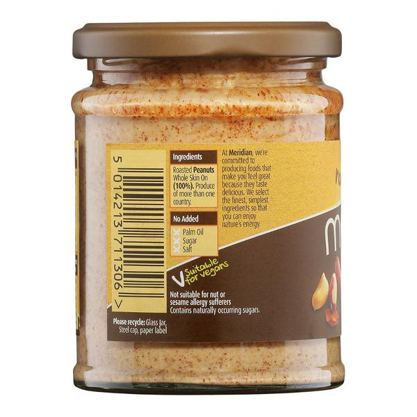 Smooth Peanut Butter Vegan image 3