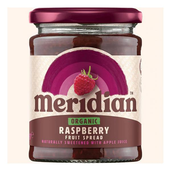 Raspberry Fruit Spread ORGANIC