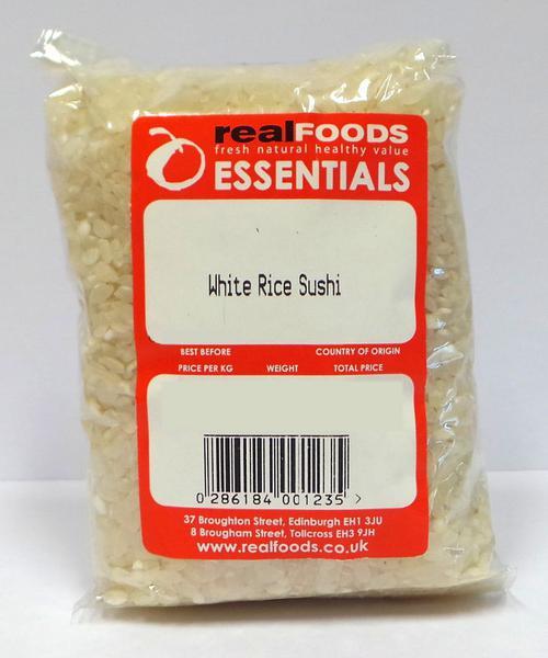 Sushi White Rice  image 2