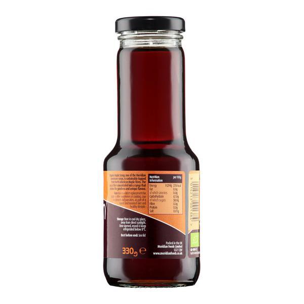 Maple Syrup ORGANIC image 2