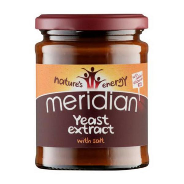 Yeast Extract with added B12