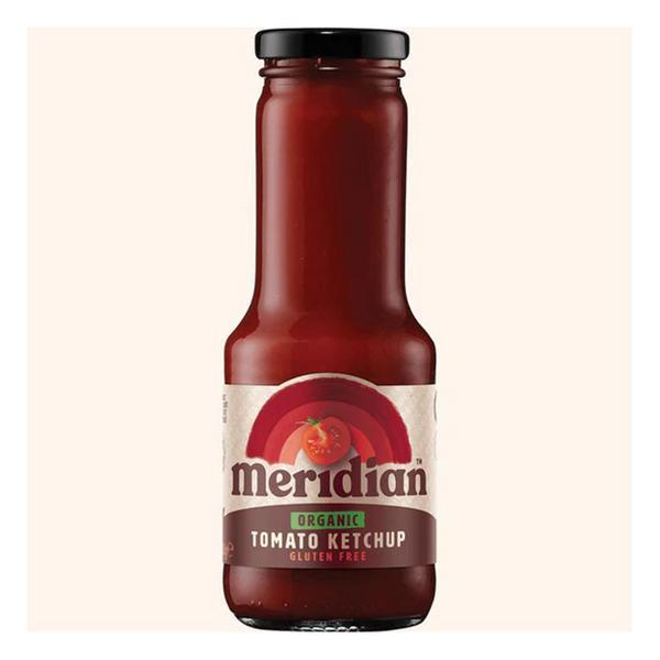 Tomato Ketchup Gluten Free, Vegan, ORGANIC