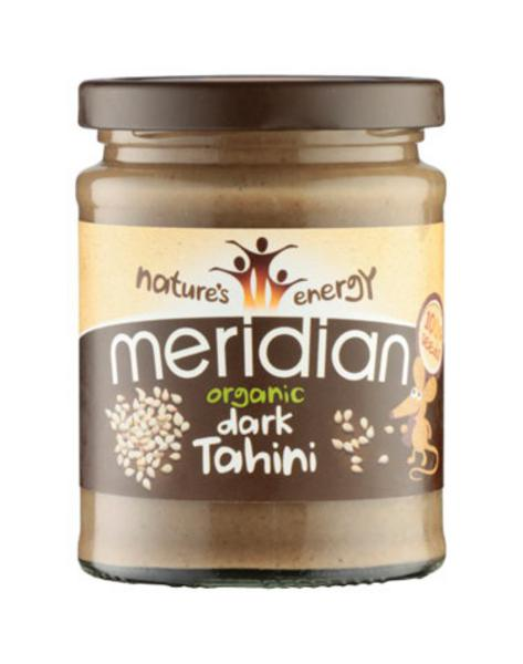 Dark Tahini No Gluten Containing Ingredients, ORGANIC