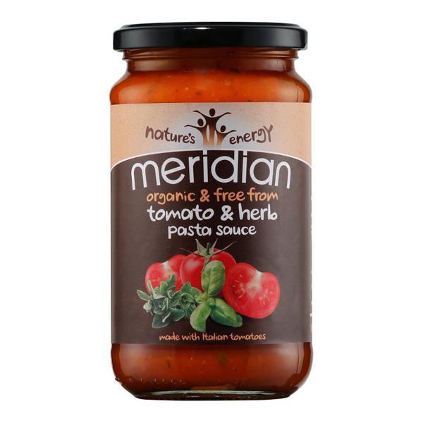 Herb & Tomato Pasta Sauce Vegan, ORGANIC