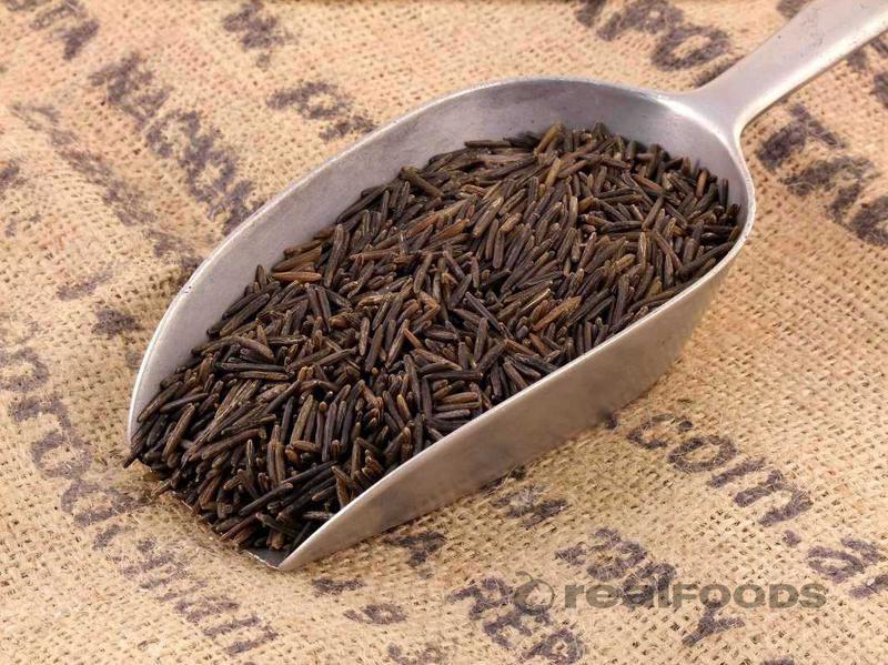 Wild Rice ORGANIC
