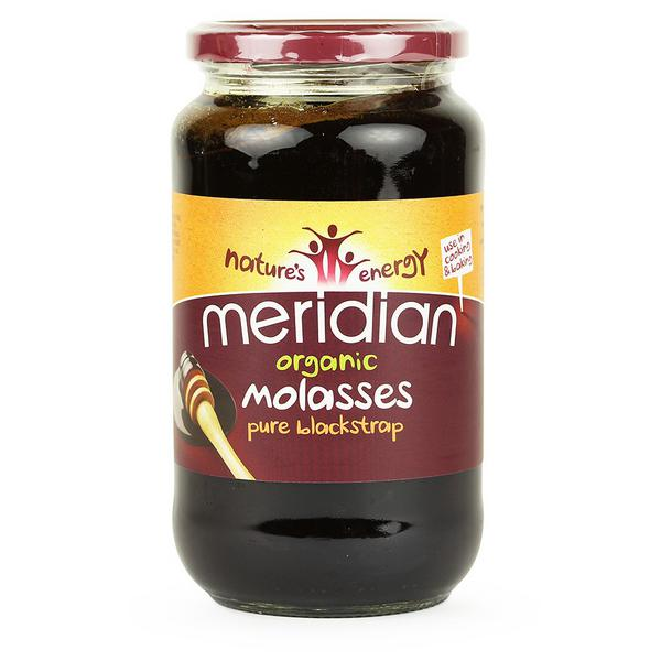 Black strap molassis