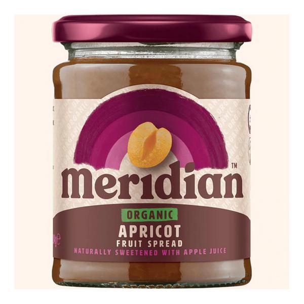 Apricot Fruit Spread no sugar added, ORGANIC