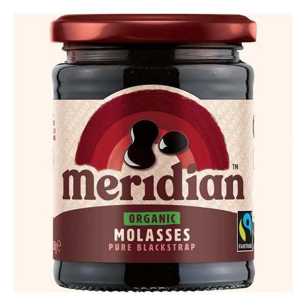 Blackstrap Molasses FairTrade, ORGANIC
