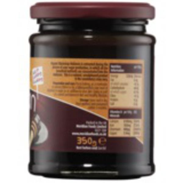 Blackstrap Molasses FairTrade, ORGANIC image 2