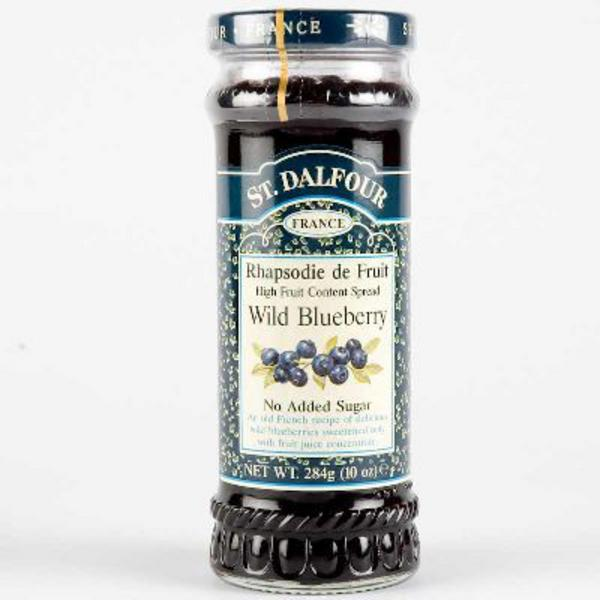 Blueberry Fruit Spread St Dalfour
