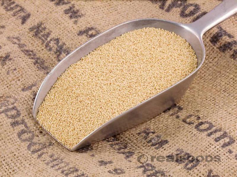 Amaranth Seeds gluten free, ORGANIC