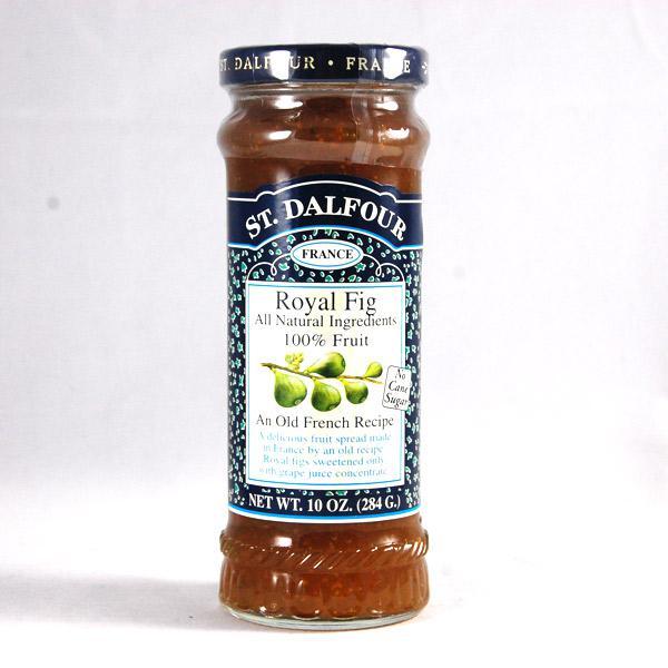 Royale Fig Spread St Dalfour Vegan