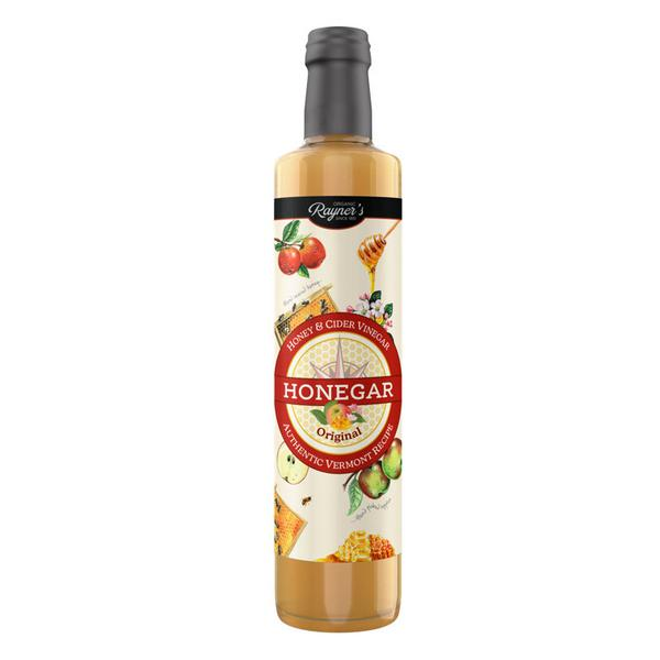 Honegar Vinegar