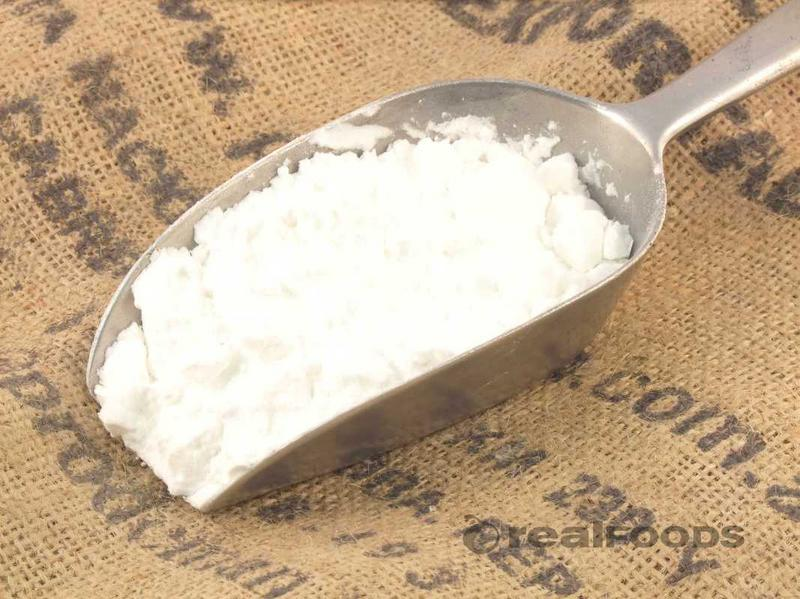 Cornflour From Real Foods Buy Bulk Wholesale Online