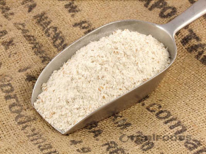 66% Coarse Berrymeal Flour