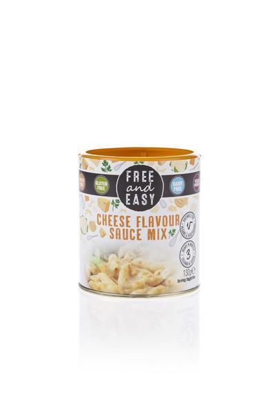 Cheese Sauce dairy free, Gluten Free, Vegan