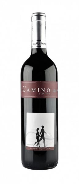 Camino Tempranillo Red Wine Spain 13% Vegan, ORGANIC