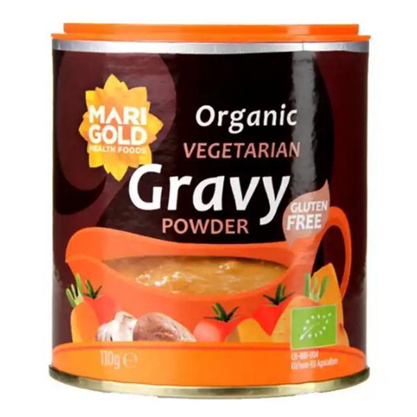 Gravy Powder Vegan, ORGANIC