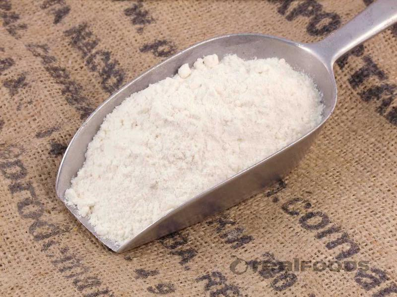 Extra Strong White Flour