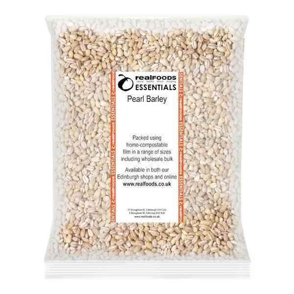 Pearl Barley  image 2
