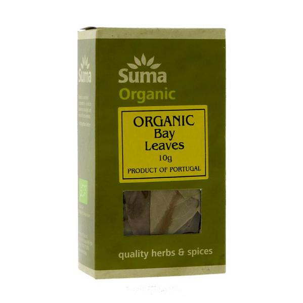 Bay Leaves Portugal ORGANIC