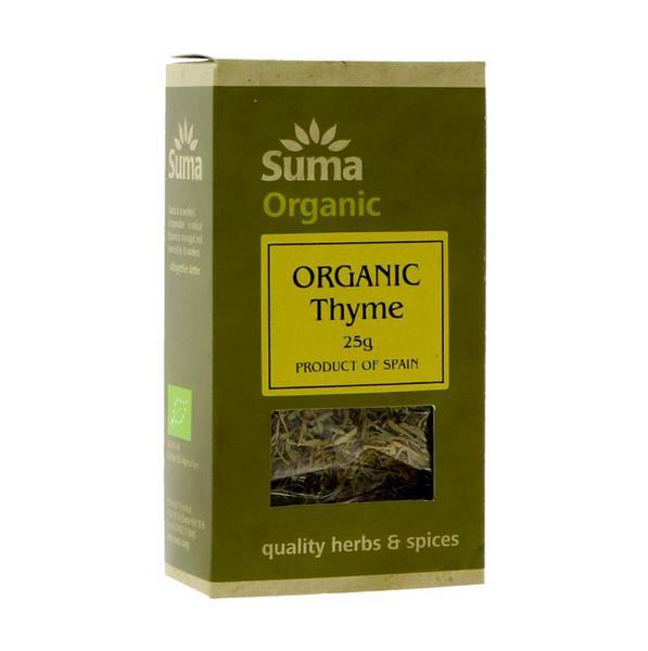 Thyme ORGANIC